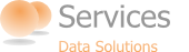 Services - Data Solutions